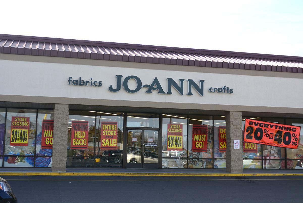Joann Fabrics store closing leaves many customers torn | News |  bdtonline.com