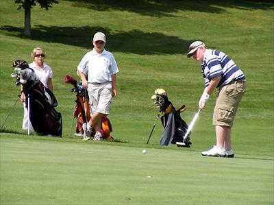 BRJGT golf