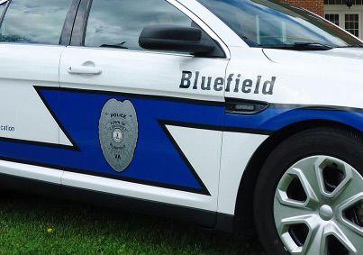 breaking news(Bluefield Va. Police Department)