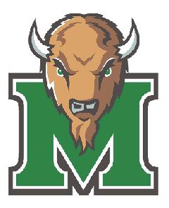 Marshall University Football...
