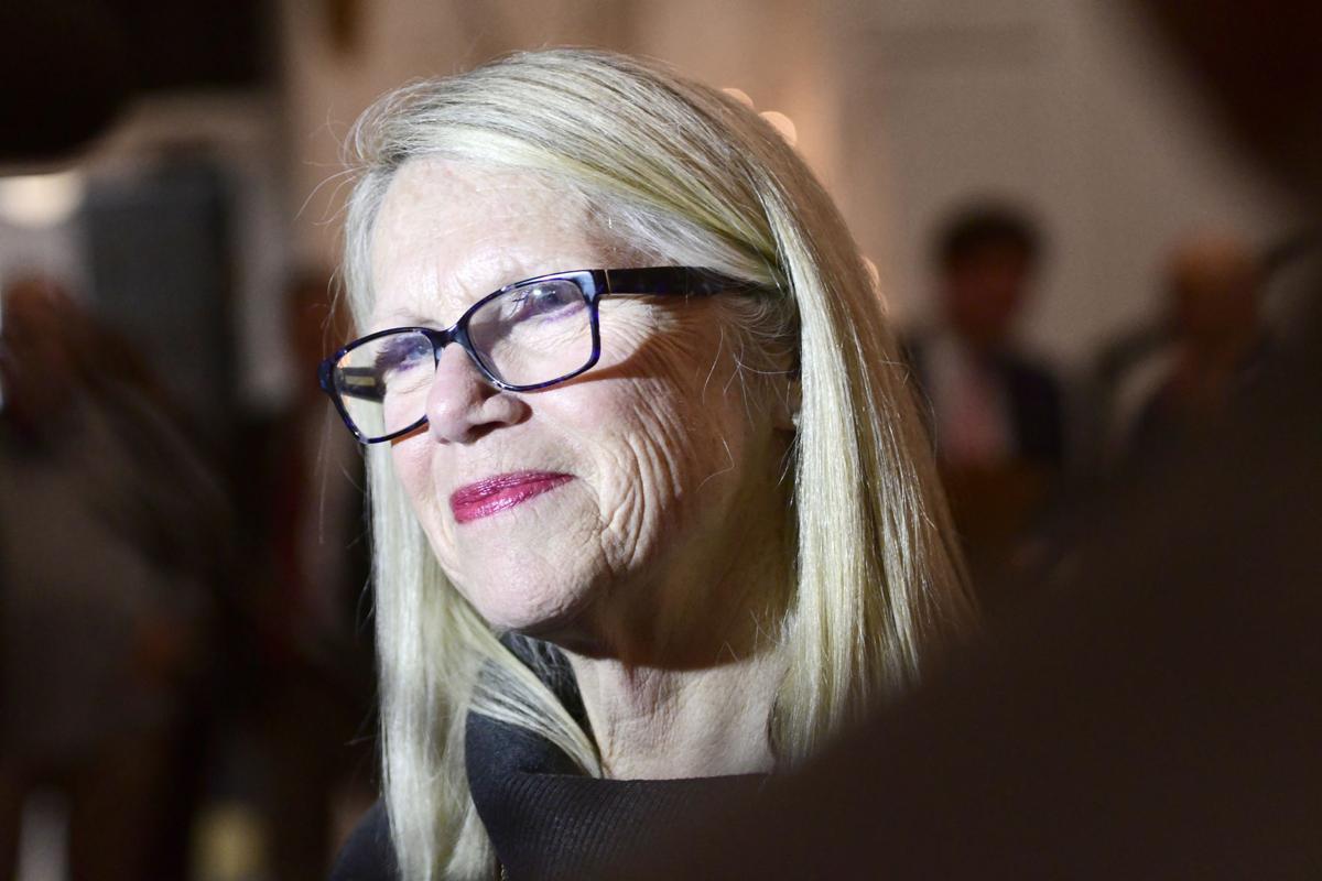 Rep. Carol Miller, R-W.Va
