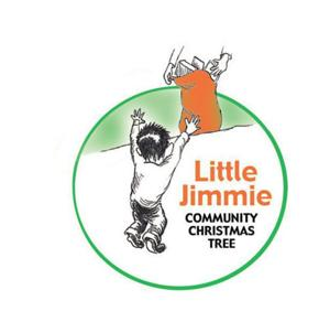 Little Jimmie gets halfway to goal, but time running out