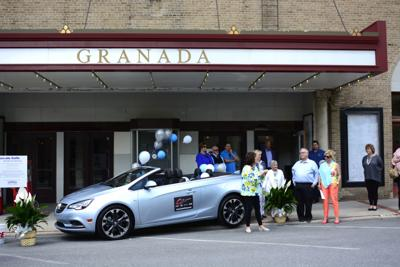 Granada Buick Cascada