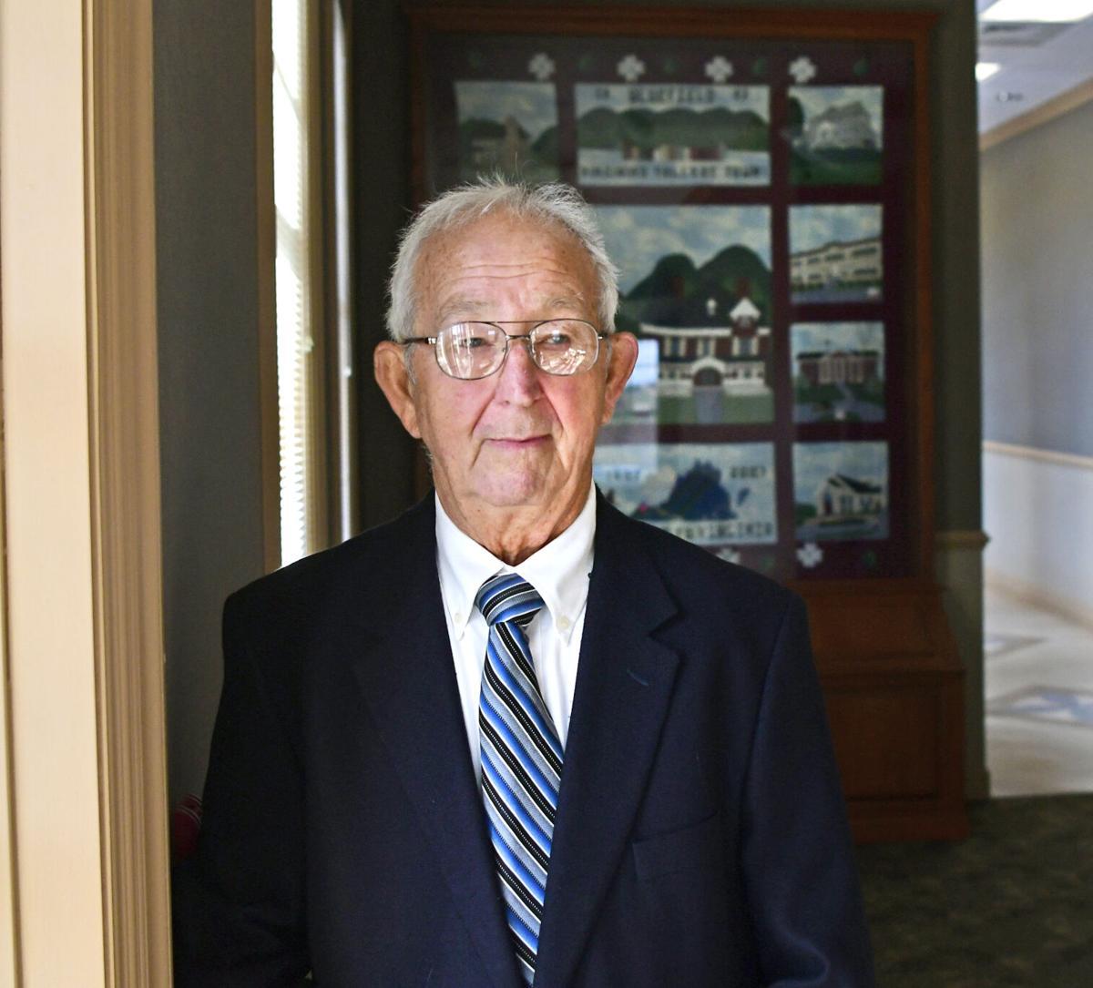 Longtime Businessman And Bluefield Va Mayor Retiring News Bdtonline Com