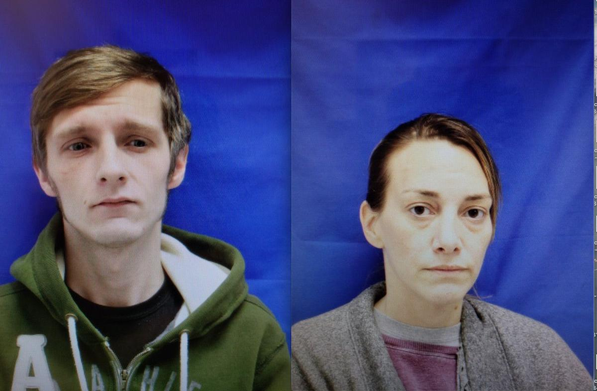 Five arrested on drug charges in McDowell County   News