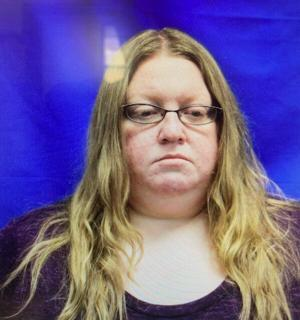 Woman charged in hit-and-run of 2-year-old boy in McDowell County