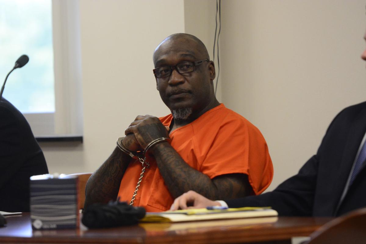 California Crips gang member gets 58 years in prison for Mercer