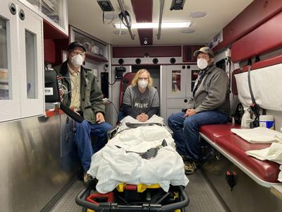 Peterstown Rescue Squad