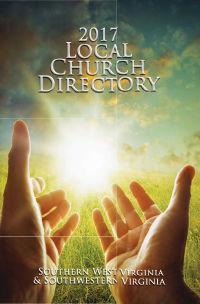 2017 Church Directory