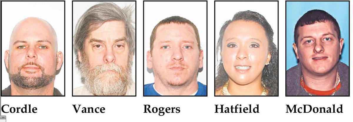 Active Tazewell County warrants — July 29 | News | bdtonline com