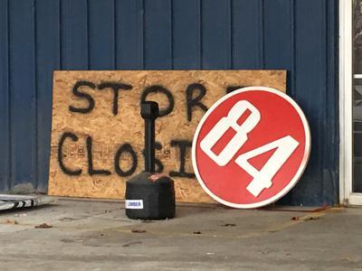 84 Lumber Closing Its Doors