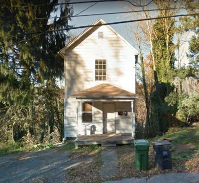 Fugitive shot in Morgantown