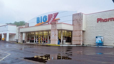 Kmart In Bluefield Closing
