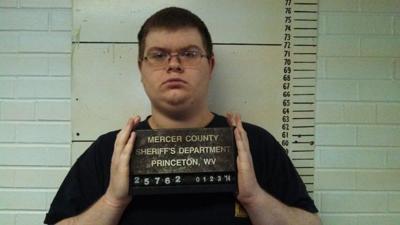 Arrested ...
