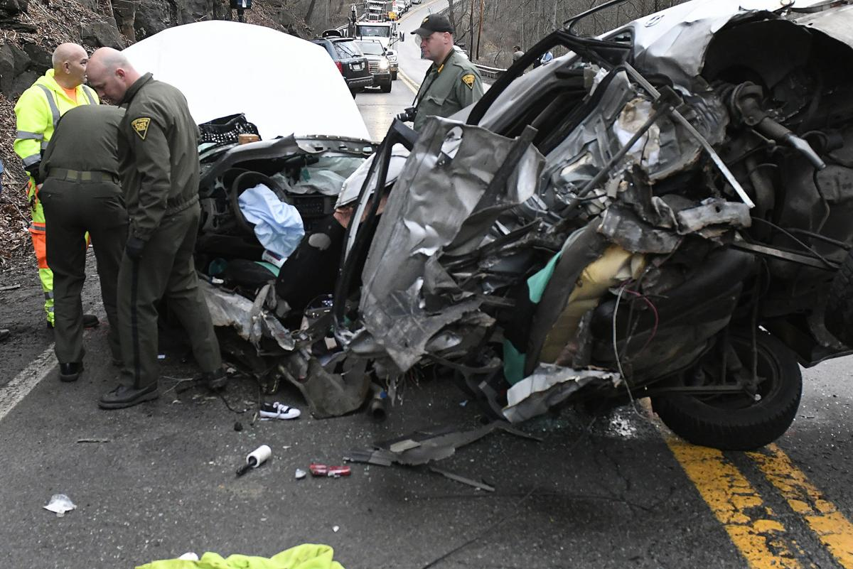 U.S. Route 52 collision one killed