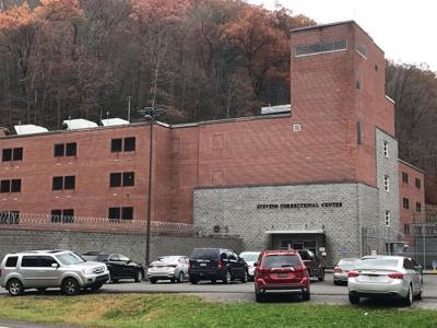 Stevens Correctional Center