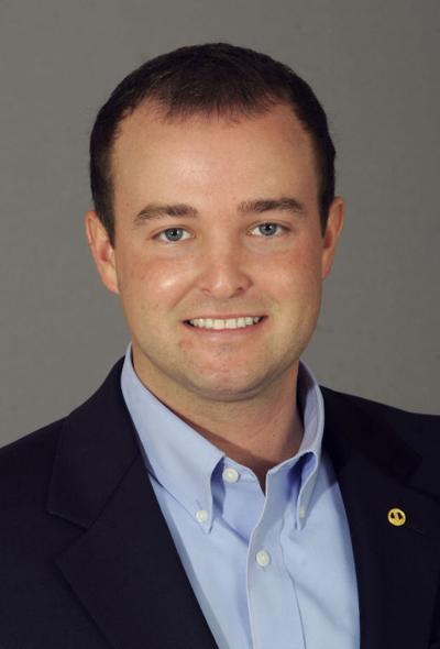 Del. James W. 'Will' Morefield