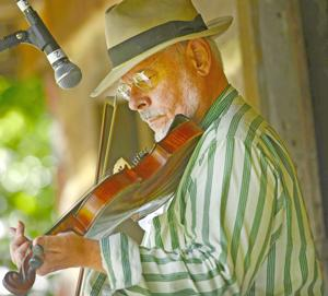 From  around the world: Fiddlers flock to annual bluegrass convention