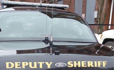 Breaking News (McDowell Sheriff's Office)