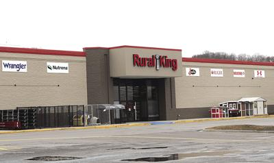 Anticipated opening of Rural King slated Feb  20 | News