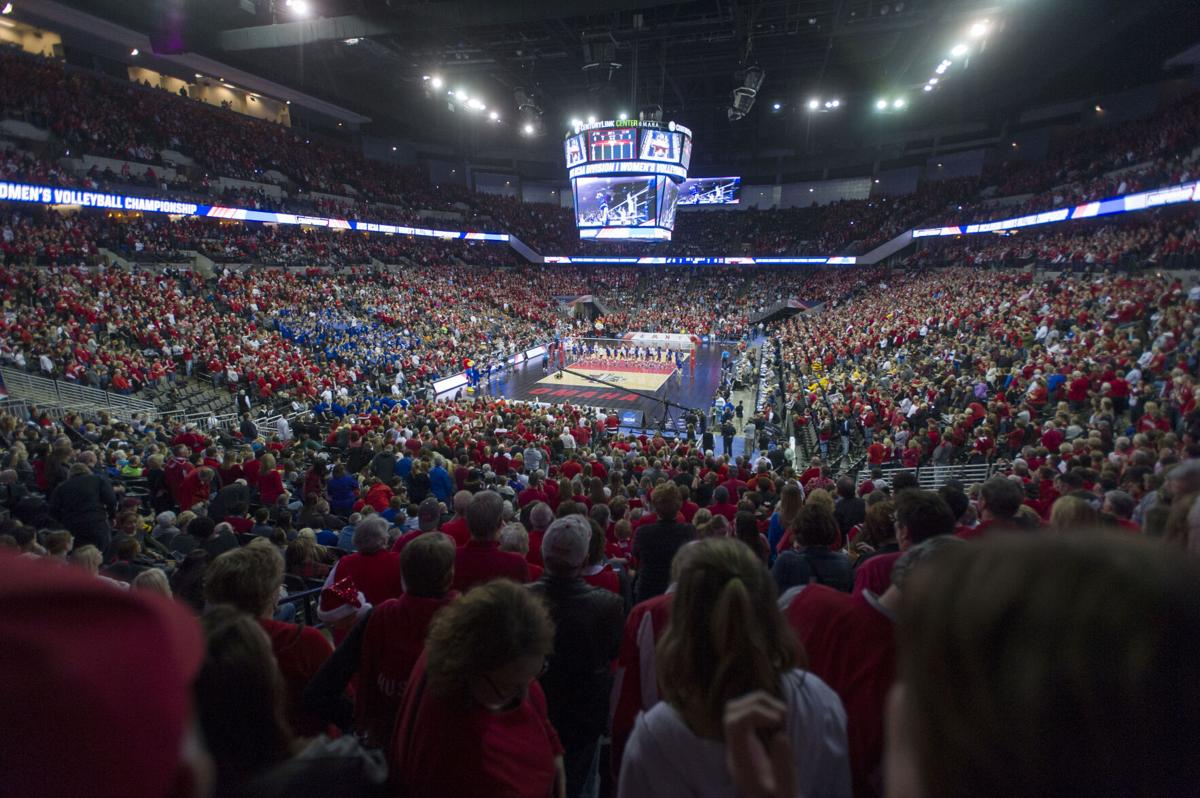 Kansas vs. Nebraska, 12.17.15