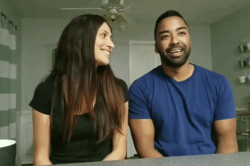 Wife Surprises Husband With 'Family Feud' Audition Pregnancy Announcement