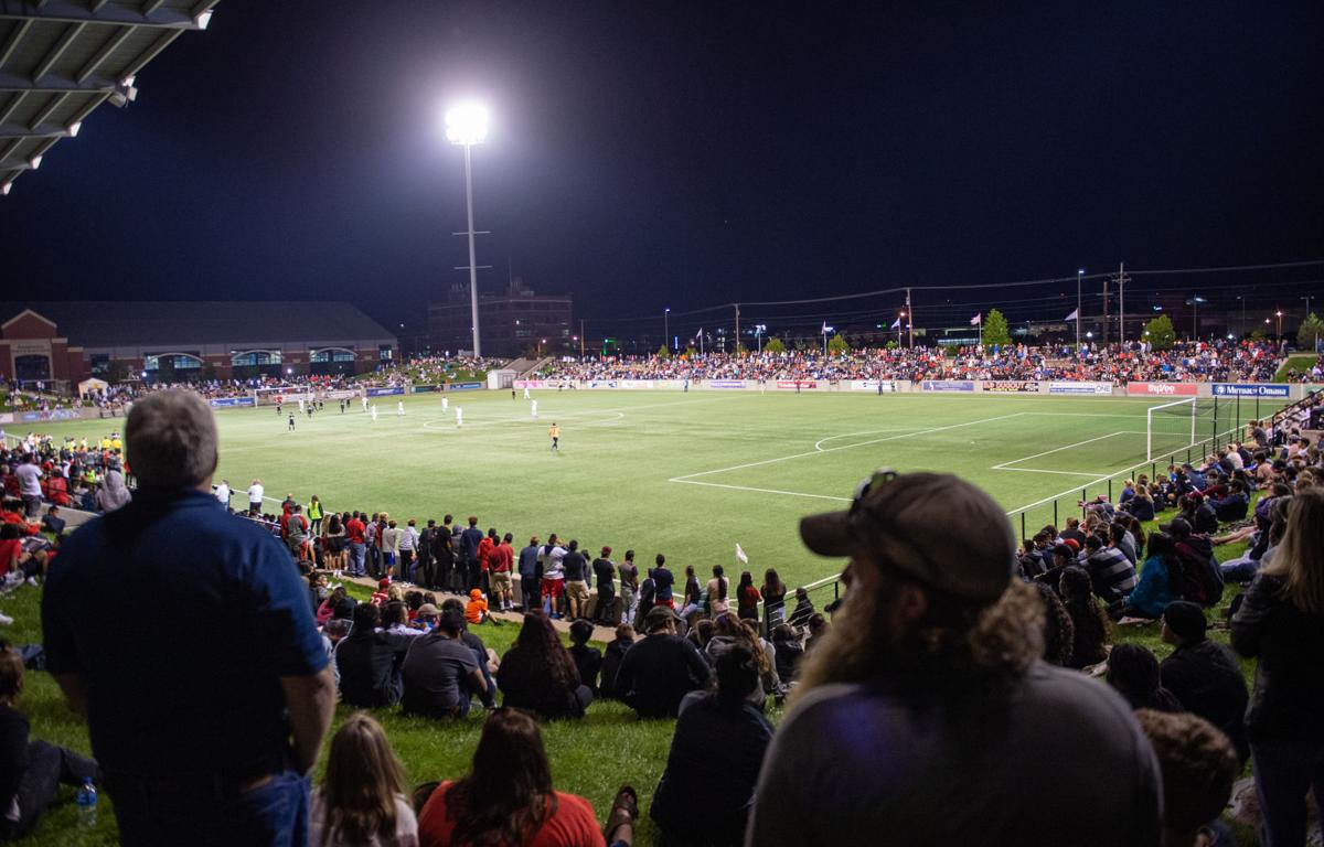 State soccer setting, 5.13