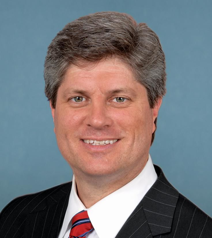 Jeff Fortenberry