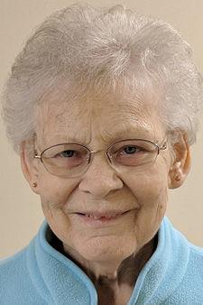 LaVae Joyce Straub