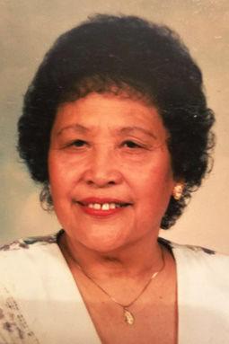 Maria A. Vater