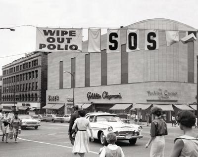 Worse than COVID? 1950s polio epidemic struck terror in Nebraska until quelled by vaccines