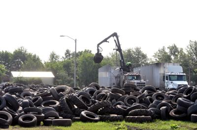 Tire Amnesty removal