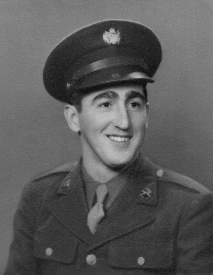 Carl D. Higgins 1944