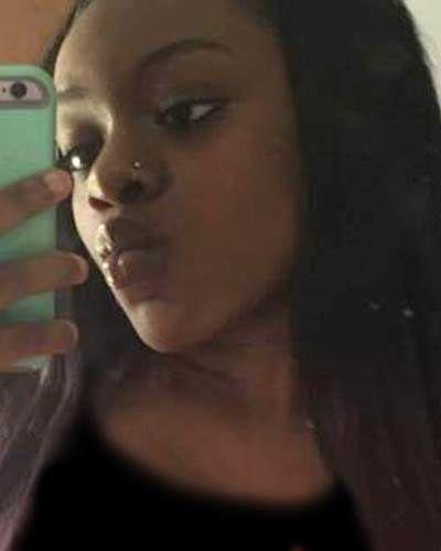 Missing: ALONNA BLACK (NE)