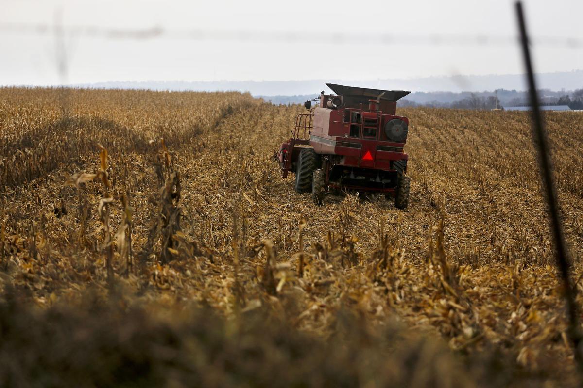 Farmers-Loan Lawsuit