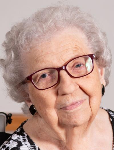 Edith L. Claassen