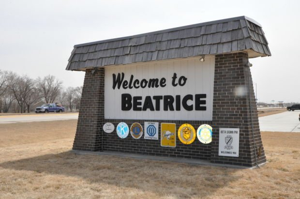 Beatrice named Community of the Year