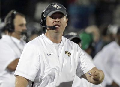 Navy-UCF Preview