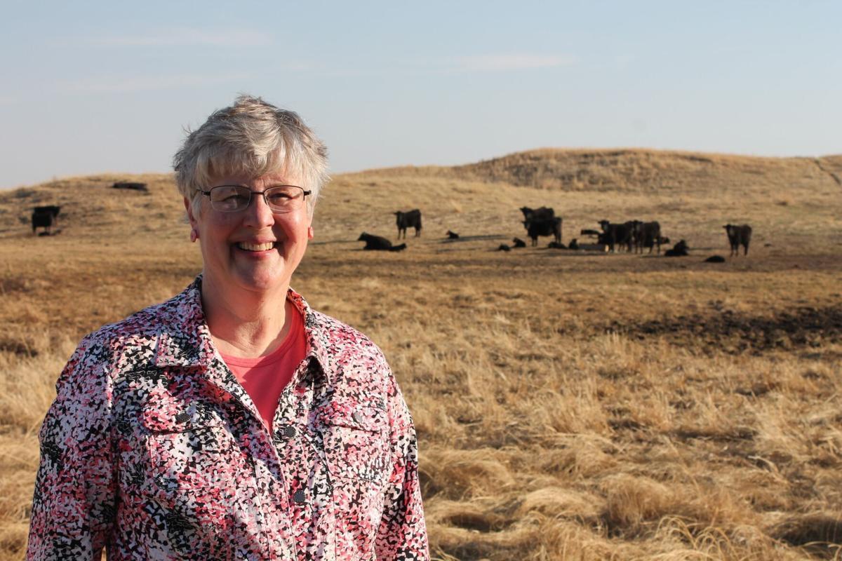 Anita, Nebraska Rancher