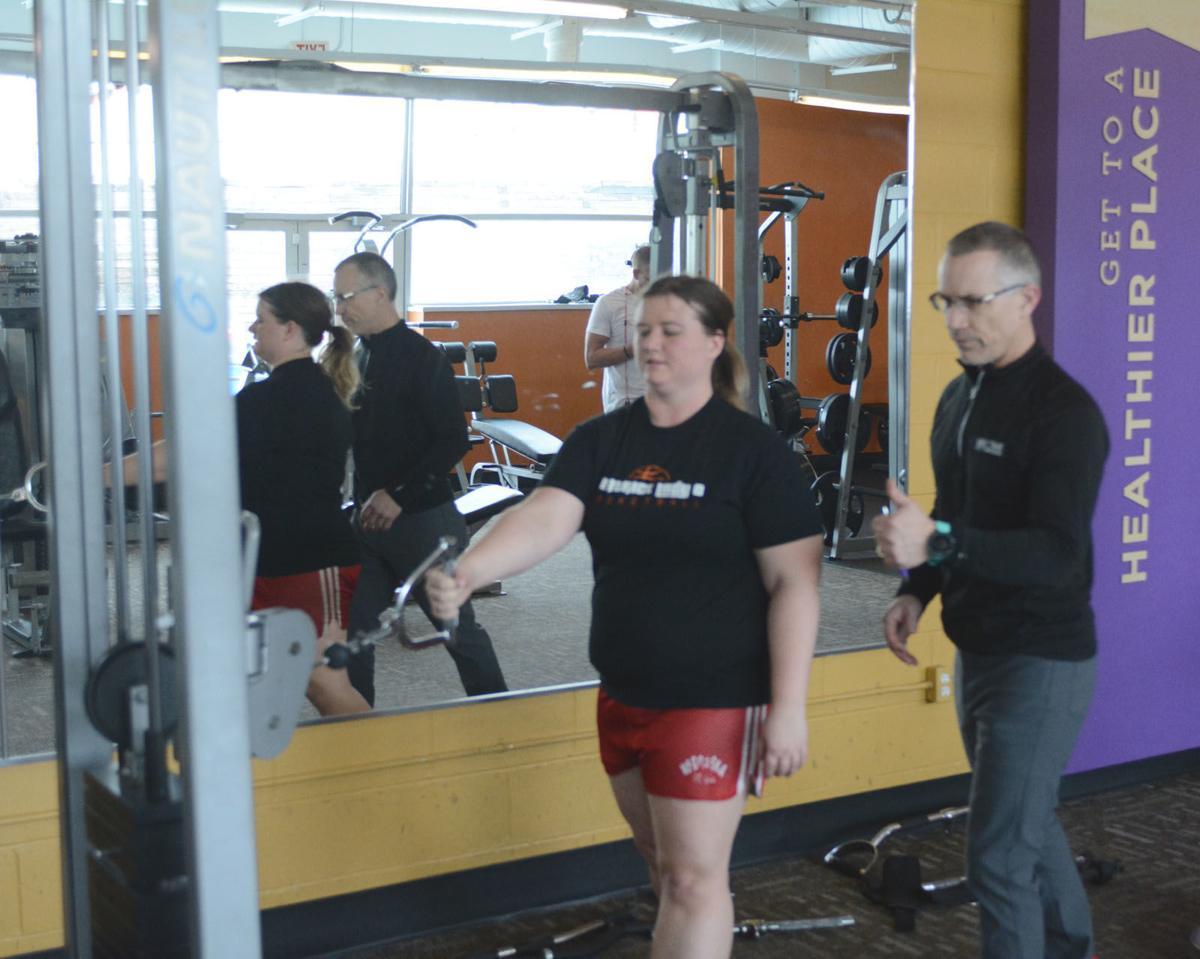annette weights