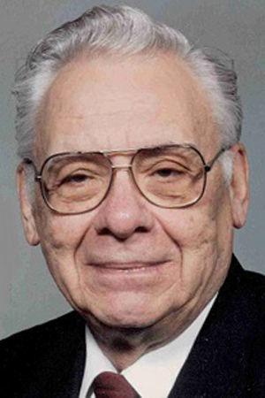 Lloyd Ullman