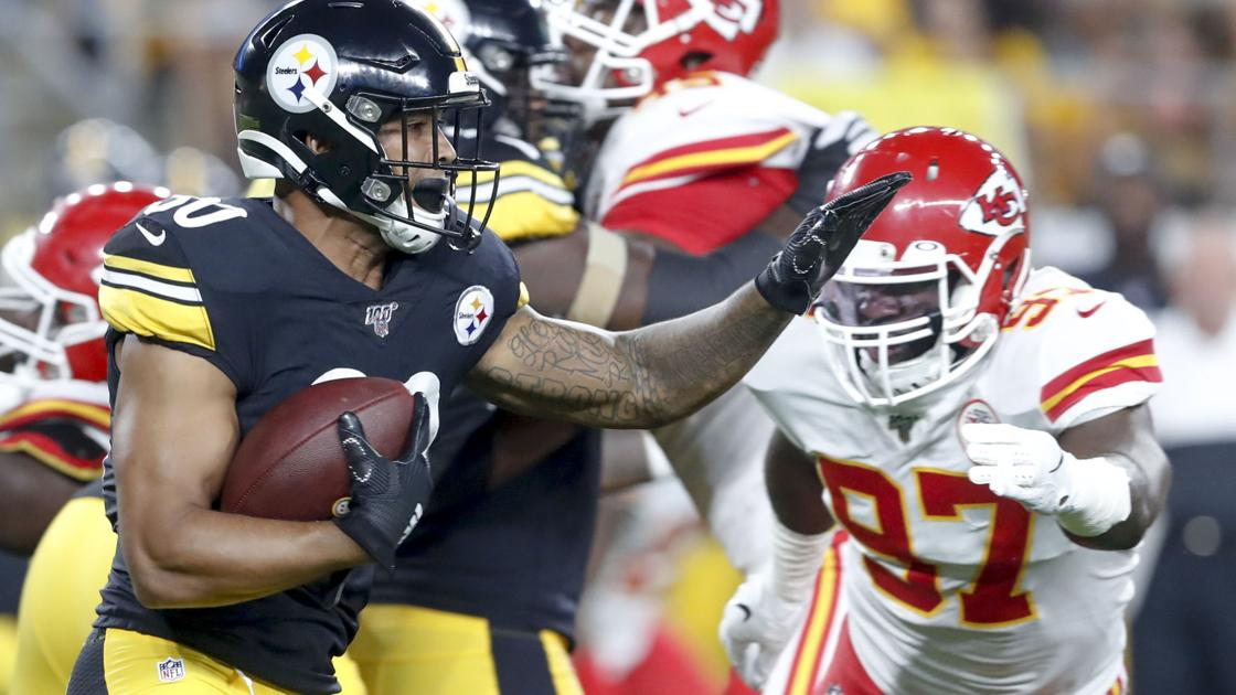Image result for Steelers' Dupree hopes to break out in fifth season