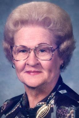 Virginia E. Frerichs
