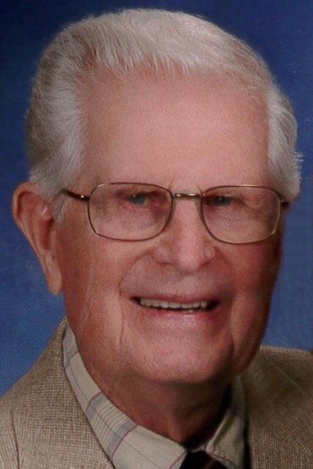 Glenn Allen Johnson