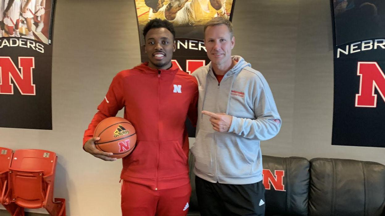 The Pipeline Podcast: Catching up with Nebrasketball recruit Jervay Green
