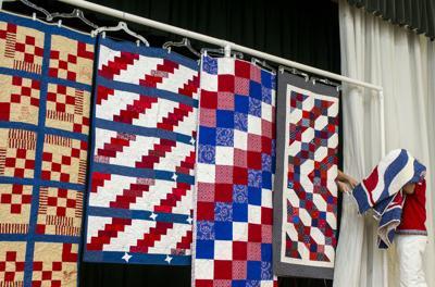 Veterans festival