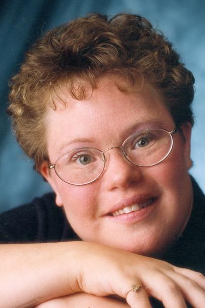 Kelly R. Knudsen