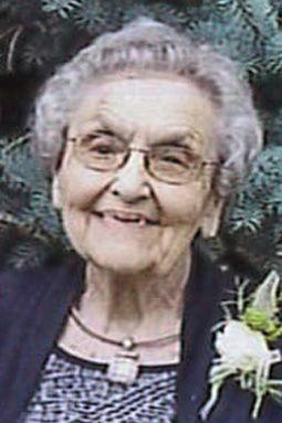 Dorothy K. Huls