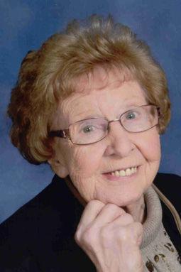 Dorothy I. Thompson
