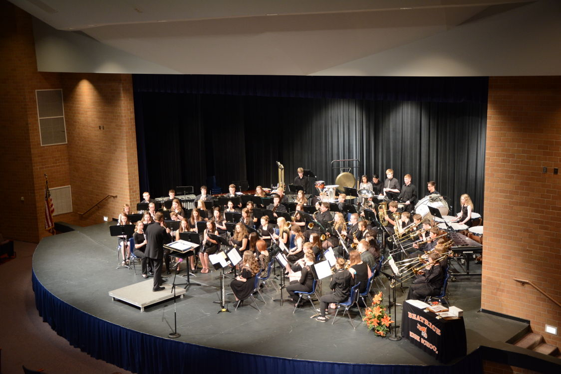 Image result for high school band concerts near me